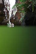Caninde do Sao Francisco_SE, Brasil.<br /> <br /> Imagens do vale do rio Sao Francisco em Caninde do Sao Francisco, Sergipe. Na foto Canion Sao Francisco.<br /> <br /> Images of the Sao Francisco river valley in Caninde the Sao Francisco, Sergipe. Pictured Canion San Francisco.<br /> <br /> Foto: JOAO MARCOS ROSA / NITRO