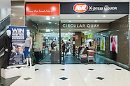 IGA X-press Circular Quay plus Liquor - Sydney