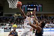 Thornton Marcus<br /> Dolomiti Energia Aquila Basket Trento - Consultinvest Victoria Libertas Pesaro<br /> Lega Basket Serie A 2016/2017<br /> PalaTrento 26/03/2017<br /> Foto Ciamillo-Castoria / M. Brondi