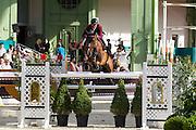 Bassem Hassan Mohammed - Rosalia la Silla<br /> Saut Hermes 2013<br /> © DigiShots