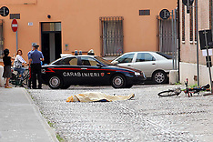 20120928 MORTO PER MALORE VIA DEL GREGORIO