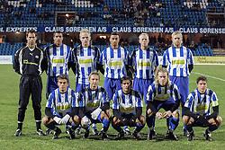 Esbjerg fB - Djurgården 1:0