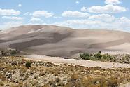 Great Sand Dunes - 2018.05