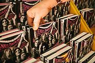 Alice Cooper at Good records