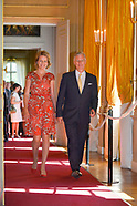 King Philippe and Queen Mathilde Exhibition Royal Palace