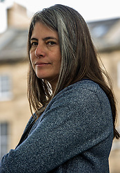 Pictured: Selva Almada <br /> <br /> Argentinian writer Selva Almada has won the Edinburgh International Book Festival's 2019 First Book Award. Her debut novel The Wind That Lays Waste was chosen by readers and visitorsto the 2019 event, having been translated into English for the first time this year by Chris Andrews. <br /> <br /> When it was first published in 2012 the novel was highlighted as one of the best novels of the year by Argentinian journalists. It has since been translated into  French, Portuguese, German and Dutch, and been the basis for an opera created by Beatriz Catani and Luis Menacho.<br /> <br /> Almada went on to write Chicas Muertas (Dead Girls), a non-fiction chronicle of three teenage girls murdered in the 1980s, which established her as one of Argentina's most prominent feminist thinkers as well as a powerful voice in contemporary Latin American fiction. Edinburgh-based Charco Press, who published The Wind That Lays Waste, are set to publish Chicas Muertas in English for the first time next year.<br /> <br /> Selva Almada has also been a finalist of the Rodolfo Walsh Award and of the Tigre Juan Award in Spain.<br /> <br /> Ger Harley | EEm 18 August 2019