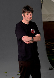 Edinburgh Book Festival, Wednesday 15th August 2018<br /> <br /> Pictured: Author Ian Rankin<br /> <br /> Alex Todd | Edinburgh Elite media