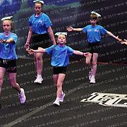 1045_Matrix Cheerleading club - Gems