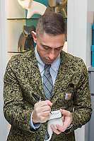 10172014 - Jonathan Adler store opening at the Biltmore Fashion Center in Phoenix, Ariz.