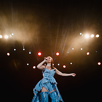 Anne Kulit Last Nato Concert
