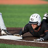 Baseball vs Evansville G2