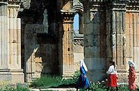 Syrie - Eglise Saint Simeon
