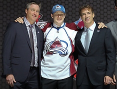 June 30, 2013: NHL Entry Draft