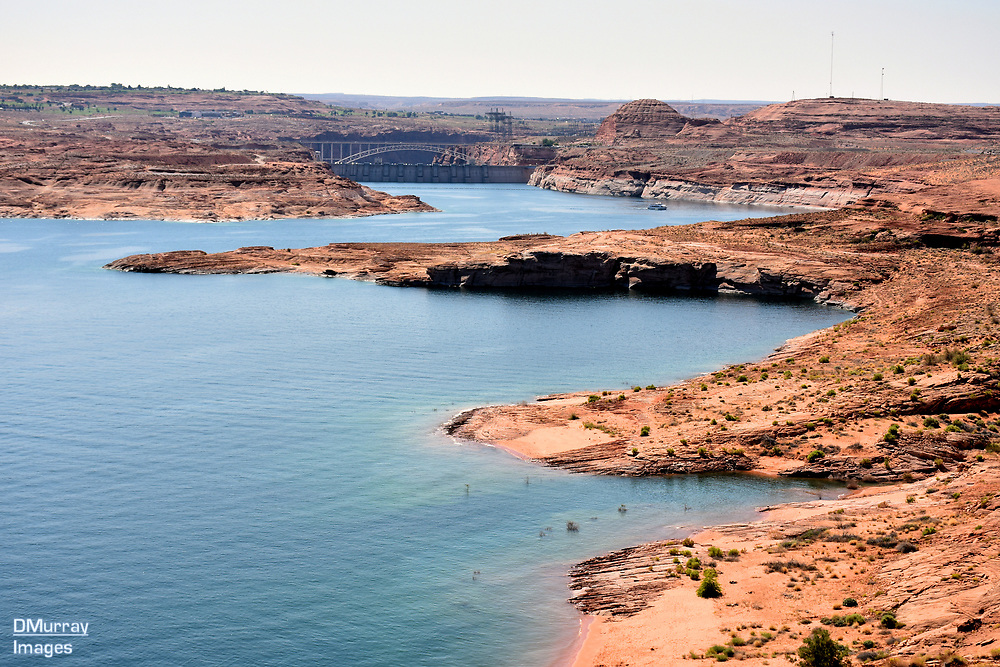 Panorama, Lake Powell, Utah - Arizona, USA