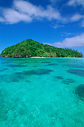 Omekang Islands, Rock Islands, Palau, Micronesia<br />
