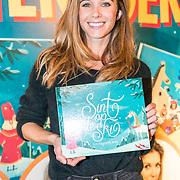 NLD/Amsterdam/20171114 - Bn-ers schrijven Sinterklaasboeken, Ellen Hoog