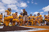 Rowan University Football vs Framingham State University - September 14, 2013