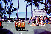 Hawaii by George Look