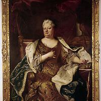 CHARLOTTE, Elizabeth