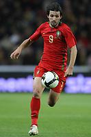 World Cup 2010 Preview - Portugal Team. In picture: Danny . **File Photo** 20090328. PHOTO: Ricardo Estudante/CITYFILES