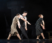 The Infernal Galop <br />
