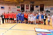 DESCRIZIONE : Anagni 28 Luglio 2013 Torneo Nazionale Italia under 16 Italia Francia<br /> GIOCATORE : team<br /> CATEGORIA : <br /> SQUADRA : Italia<br /> EVENTO : Anagni 28 Luglio 2013 Torneo Nazionale Italia under 16<br /> GARA : Italia Francia<br /> DATA : 28/07/2013<br /> SPORT : Pallacanestro <br /> AUTORE : Agenzia Ciamillo-Castoria/GiulioCiamillo<br /> Galleria : <br /> Fotonotizia : Anagni 28 Luglio 2013 Torneo Nazionale Italia under 16 Italia Francia<br /> Predefinita :