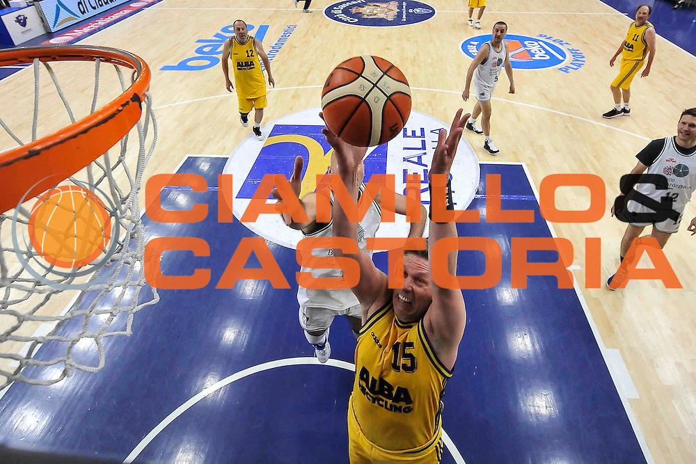 DESCRIZIONE : Dinamo Banco di Sardegna Sassari All Stars Legends Night<br /> GIOCATORE : <br /> CATEGORIA : Rimbalzo Special<br /> SQUADRA : Alba Berlino Veterans<br /> EVENTO : Dinamo Banco di Sardegna Sassari All Stars Legends Night<br /> GARA : Dinamo Banco di Sardegna Sassari - Alba Berlino Veterans<br /> DATA : 14/05/2016<br /> SPORT : Pallacanestro <br /> AUTORE : Agenzia Ciamillo-Castoria/L.Canu