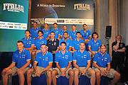 DESCRIZIONE : Monza Vila Reale Italia Basket Hall of Fame<br /> GIOCATORE : Nazionale Italiana<br /> SQUADRA : FIP Federazione Italiana Pallacanestro <br /> EVENTO : Italia Basket Hall of Fame<br /> GARA : <br /> DATA : 29/06/2010<br /> CATEGORIA : Premiazione<br /> SPORT : Pallacanestro <br /> AUTORE : Agenzia Ciamillo-Castoria/M.Gregolin
