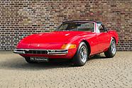 DK Engineering - Ferrari Daytona Spyder