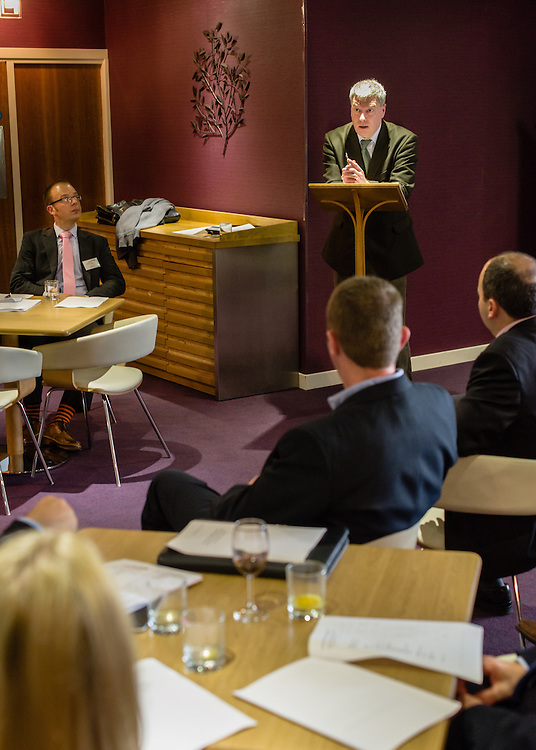Scottish Borders Chambers Of Commerce 2013 AGM, held at the Borders Collge Campus in Galashiels.