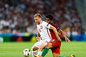 Quarter-final Polen - Portugal