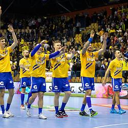 20181118: SLO, Handball - VELUX EHF Champions League 2018/19, RK Celje PL vs HC PPD Zagreb