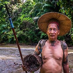 Malaysia - Borneo - Sarawak