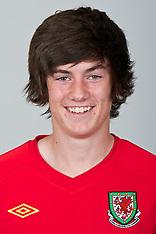 100512 Wales U17 Headshots