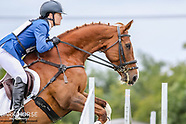 2017-11-18 EVENTING WAIRARAPA HORSE TRIALS