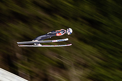 13.01.2019, Stadio del Salto, Predazzo, ITA, FIS Weltcup Skisprung, Val di Fiemme, Herren, 2. Wertungsdurchgang, im Bild Johann Andre Forfang (NOR) // Johann Andre Forfang of Norway during his 2nd Competition Jump the of FIS Ski Jumping World Cup at the Stadio del Salto in Predazzo, Italy on 2019/01/13. EXPA Pictures © 2019, PhotoCredit: EXPA/ JFK