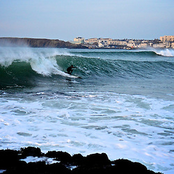 graham stinson local legend, West Strand, Portrush...