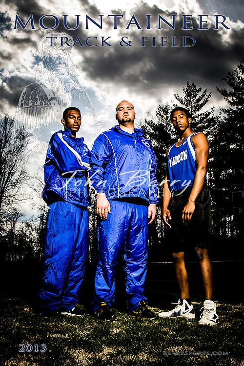 April/8/13:   MCHS Spring Sports Teams.