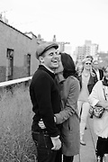 Love on the Highline NYC