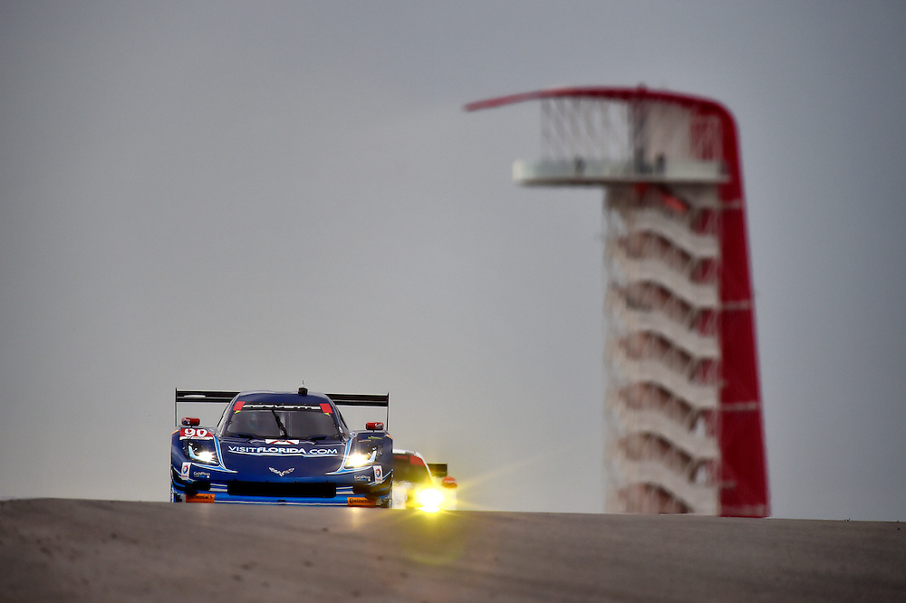 18-20 September 2014, Austin, Texas USA<br /> 90, Chevrolet, Corvette DP, P, Richard Westbrook, Michael Valiante<br /> &copy;2014, Scott R LePage <br /> LAT Photo USA