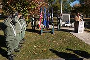 2017 Village of Goshen Veterans Day Ceremony