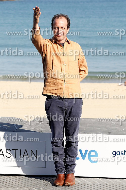 22.09.2012, San Sebastian Donostia, ESP, 60th San Sebastian Donostia International Film Festival, im Bild The actor Daniel Gimnenez attend the photocall of 'Blancanieves' // during 60th San Sebastian Donostia International Film Festival, San Sebastian Donostia, Spain on 2012/09/22. EXPA Pictures © 2012, PhotoCredit: EXPA/ Alterphotos/ Acero..***** ATTENTION - OUT OF ESP and SUI *****