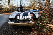 DM1 ADAC Wikinger Rallye 2011 - Süderbrarup (D)