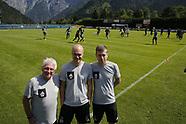 RSC Anderlecht Training - 4 July 2017