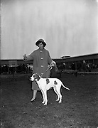17/3/1959<br /> 3/17/1959<br /> 17 March 1959<br /> Irish Kennel Club Dog Show at the R.D.S., Ballsbridge, Dublin.