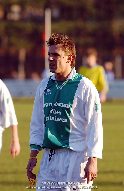 FC Hilversum - Velsen, Dennis Gerritsen