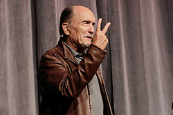 Actor ROBERT DUVALL on stage at the 'Jayne Mansfield's Car' Premiere during the 2012 Toronto International Film Festival at Roy Thomson Hall, September 13th 2012. Photo by David Tabor/ i-Images.