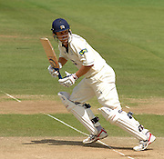 London, GREAT BRITAIN,  Middlx's Ed SMITH, during the Liverpool Victoria Div 2 County championship match between  Middlesex vs Essex, at Lord's Cricket Ground, England on the 3rd days play  Sun 17.06.2007  [Photo, Peter Spurrier/Intersport-images].....