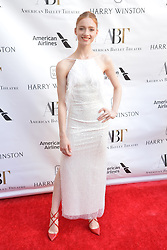 May 20, 2019 - New York, NY, USA - May 20, 2019  New York City..Lauren Santo Domingo attending arrivals to the American Ballet Theater  Spring Gala at the Metropolitan Opera House in Lincoln Center on May 20, 2019 in New York City. (Credit Image: © Kristin Callahan/Ace Pictures via ZUMA Press)
