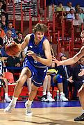 Francia 28/06/1999<br /> Campionati Europei di Basket Francia 1999<br /> Italia-Lituania<br /> Giacomo Galanda